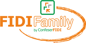 FidiFamily by ConfeserFIDI Logo